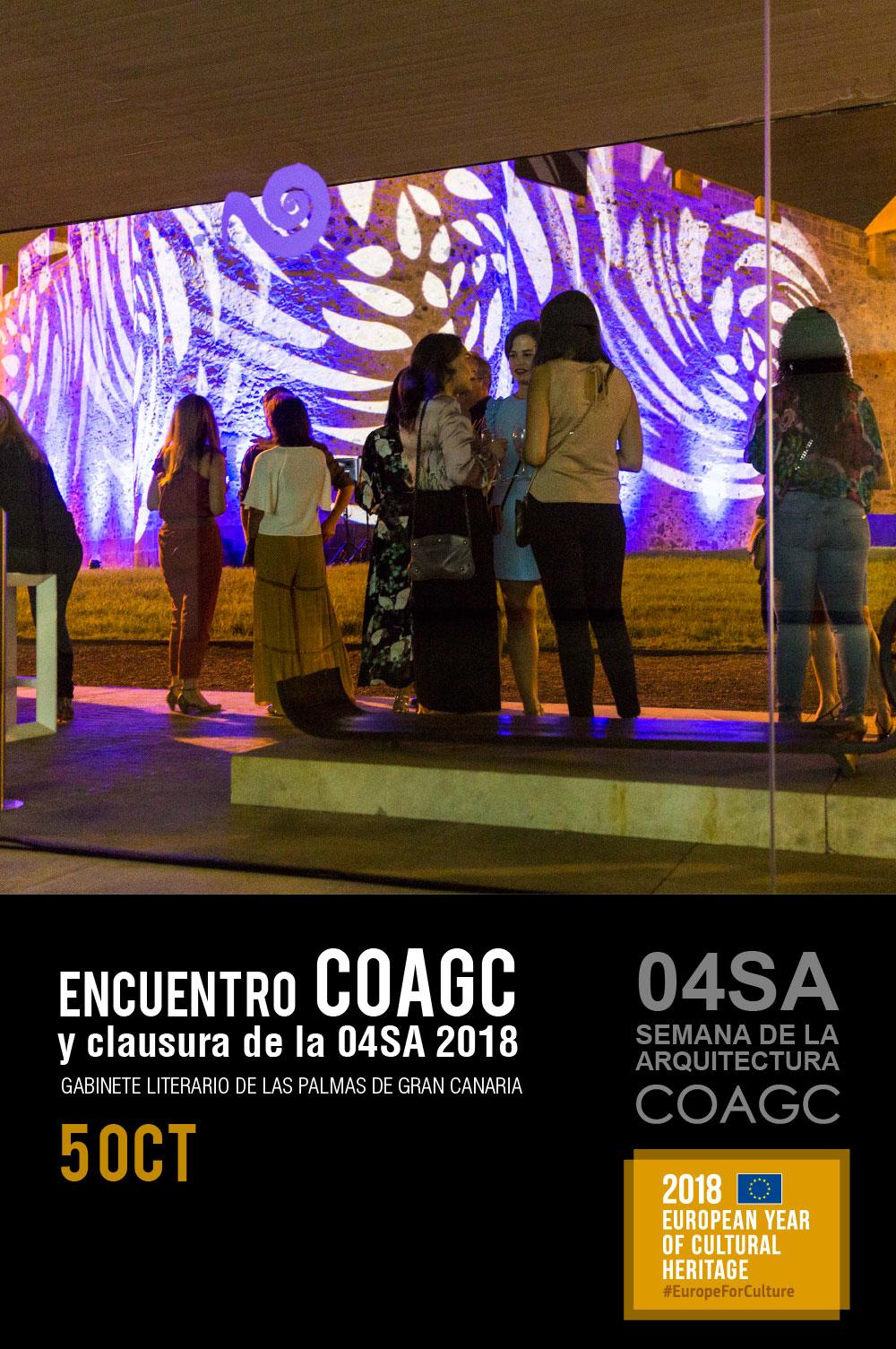 Encuentro COAGC
